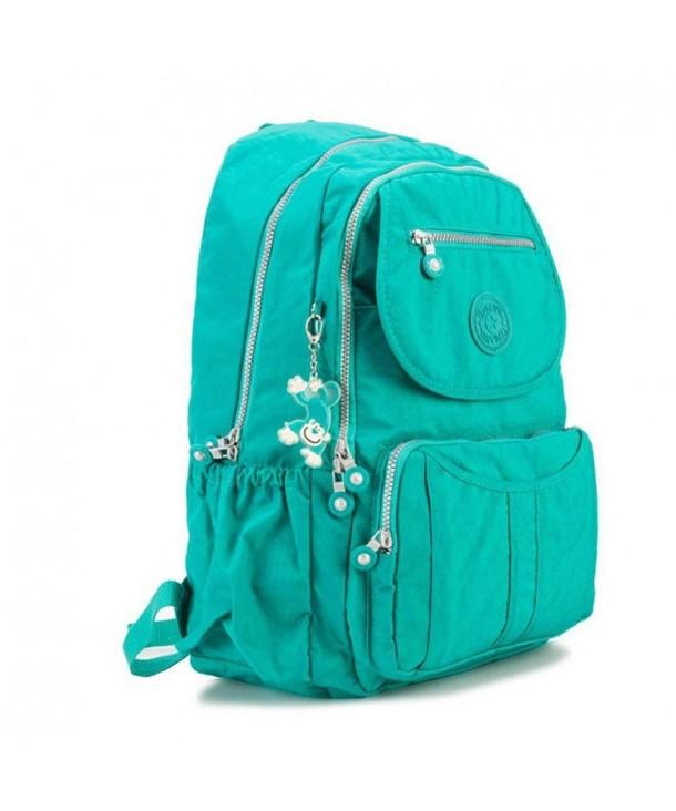 Chargi Female Backpack Leisure 33CMX16CMX47CM