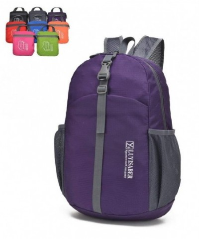 Foldable Backpack Folding Daypack Resistant