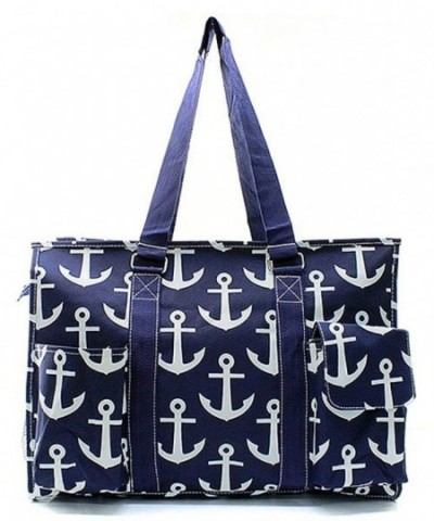 Nautical Anchor Multipurpose Utility Shopping