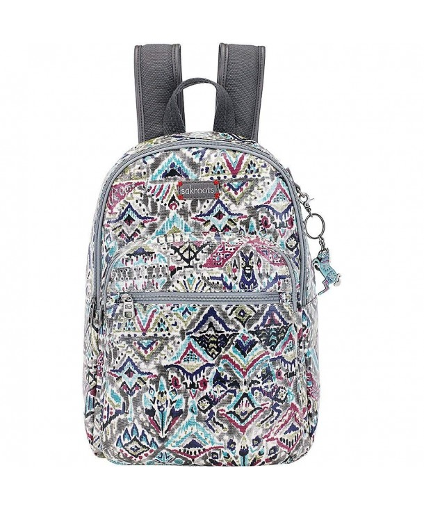 Sakroots Womens Artist Circle Backpack