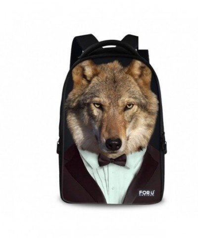 DESIGNS Papillon Printed Classic Backpack