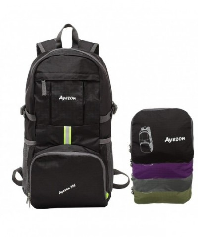 Ayezon Ultra Light Packable Backpack Traveling