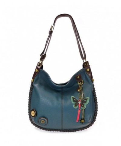 Chala Convertible Shoulder Crossbody Butterfly