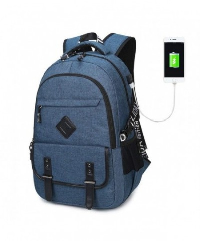 Backpacks Business Backpack Charging Resistant