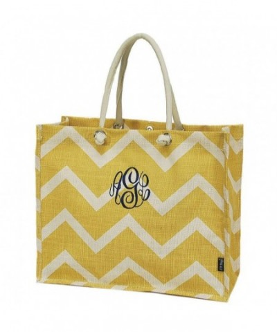 Personalized Solid Gold Chevron Handle