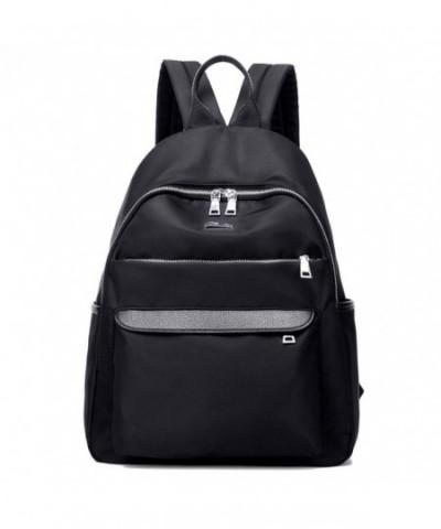 Nylon Waterproof Backpack Bag Satchels