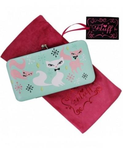 Fluff Swanky Kittens Kiss Wallet
