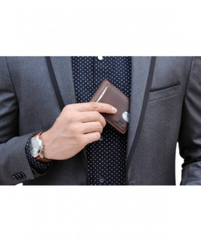 Popular Men's Wallets Online Sale