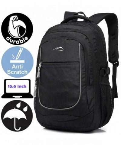ANTSANG Backpack Bookbag Student Business