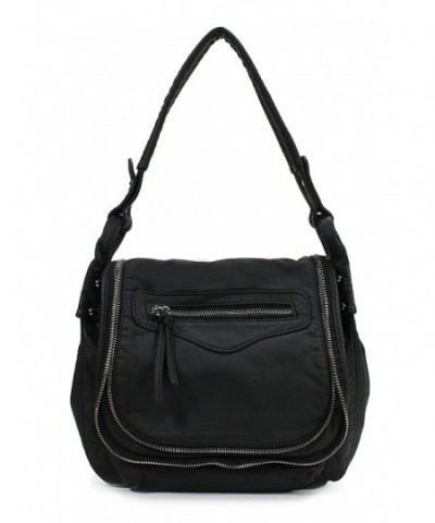 Scarleton Stylish Accent Zipper Crossbody