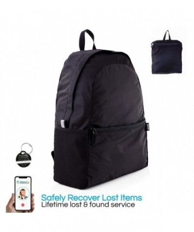 Packable Backpack Compact Foldable Pack