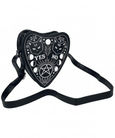 Internal Planchette Shoulder Banned Apparel