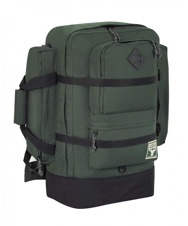 Outdoor Products Voyager Vintage Pack