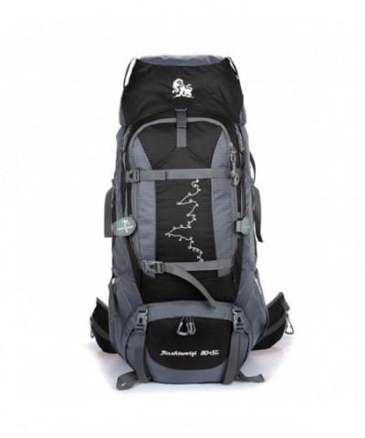 Bestorno Backpack Mountaineering Waterproof Suspension