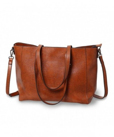 Handbags Shoulder Capacity Shopping Crossbody
