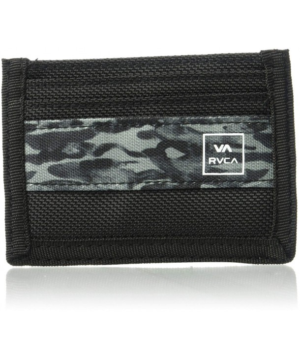 RVCA Young PACKIT WALLET Accessory