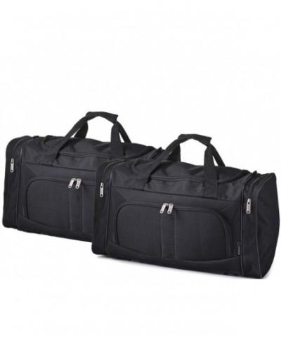 Cities Lightweight Luggage Flight Holdalls
