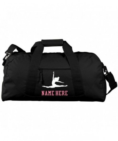 Personalized Ballet Bag Name Gift