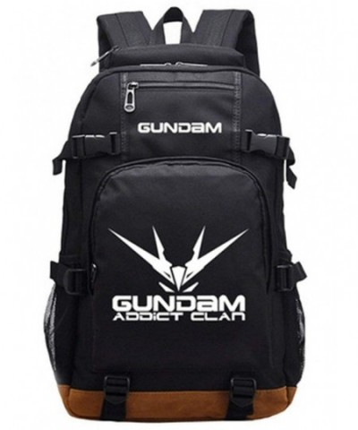 Gumstyle Luminous College Backpack Bookbags