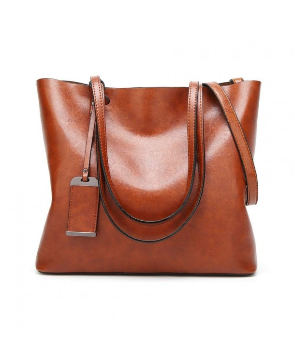 Magibag Vintage Leather Handbags Shoulder
