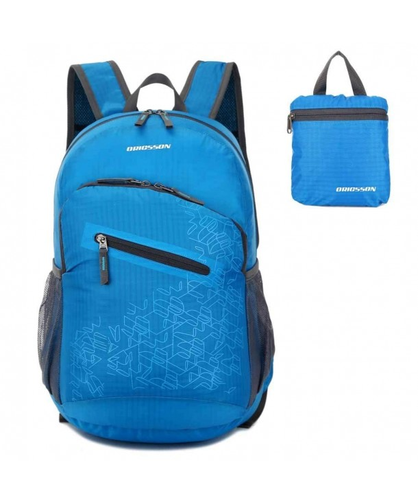 ORICSSON Backpack Lightweight Packable Daypack