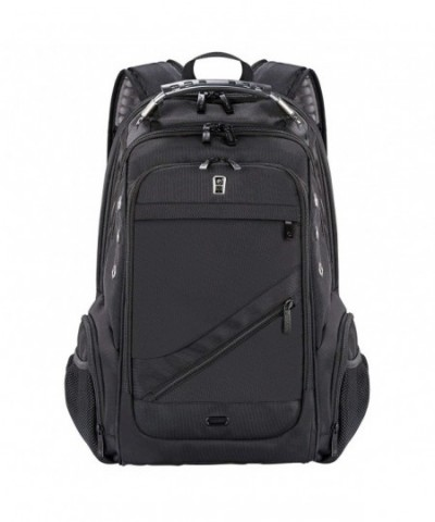 Backpack Anti Theft Headphone Resistant Compartment