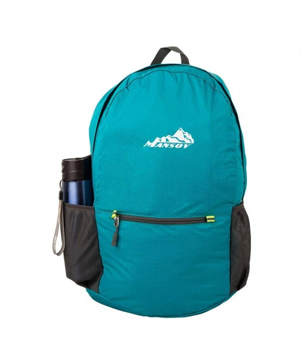 Backpack Lightweight Packable Resistant Foldable