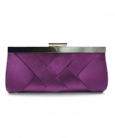 Good Bag Evening Handbag Clutch