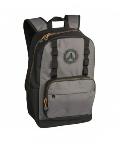 JINX Overwatch Payload Backpack Black