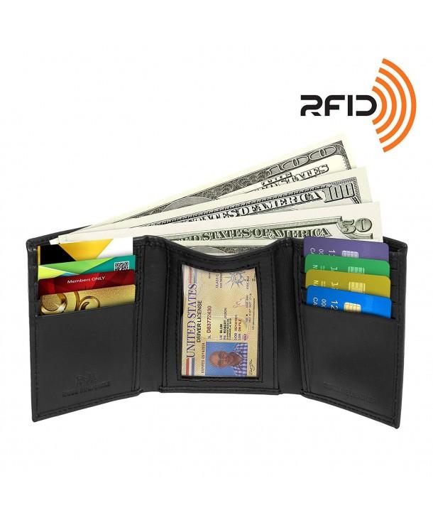 RFID Blocking Wallet Men Michaels