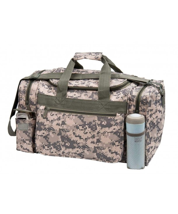 ImpecGear Sports Duffels Camouflage Military