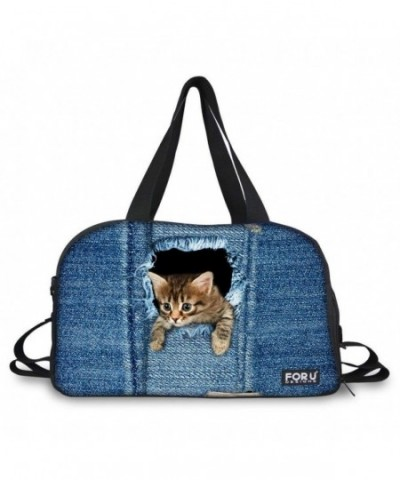 HUGS IDEA Patteran Outdoor Handbag