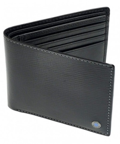 REIMAGINED Genuine Leather Credit Billfold