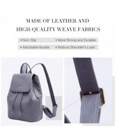 3308ad48af03 Available. Genuine Leather Backpacks Women Travel  Women Backpacks  Cheap  Designer Women Bags ...