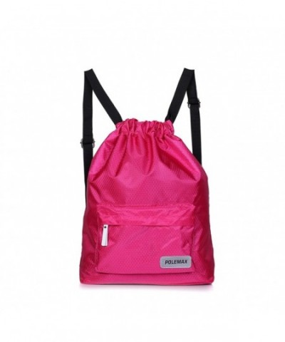 Polemax Waterproof Drawstring Adjustable Compartment