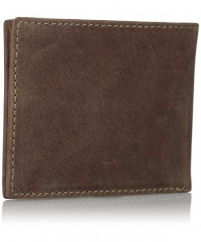 Fashion Men's Wallets Outlet