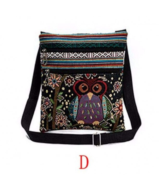 Shoulder Realdo Embroidered Cartoon Handbags