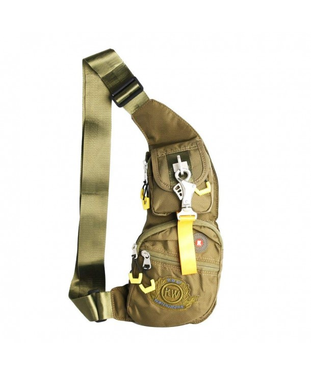 Kawei Knight Backpack Unisex C Army