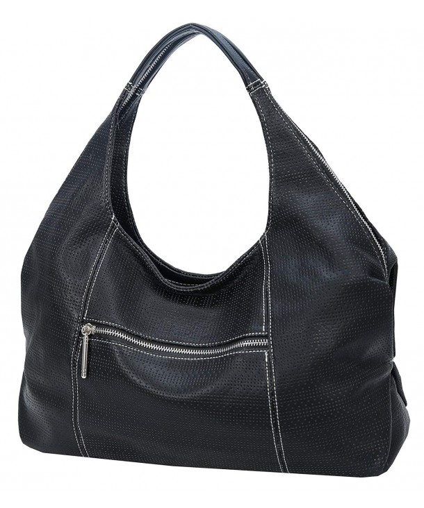 Womens Leather Shoulder Handbags Designer