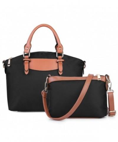 S ZONE Handbags Water resistant Lightweight Crossbody