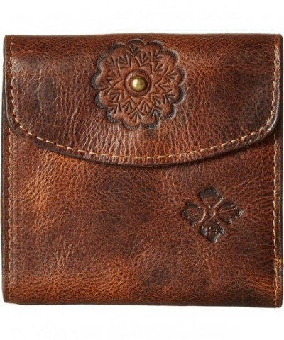 Patricia Nash Womens Bifold Wallets