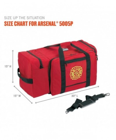 Ergodyne Arsenal Polyester Firefighter Shoulder