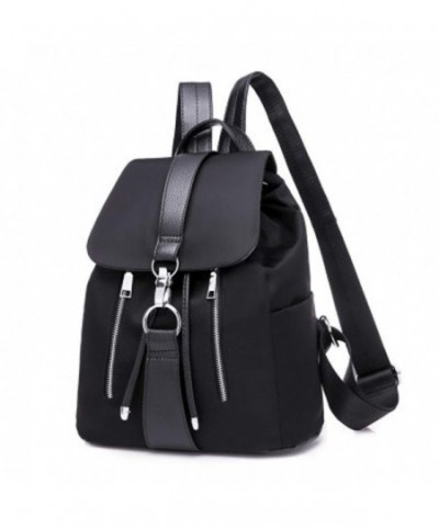 Designer Leather Backpack Backpacks Shoulder