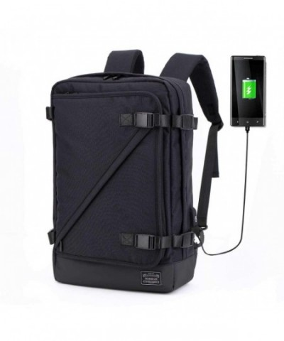 Briefcase Backpack Convertible Messenger Professional