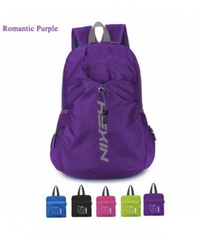 HEXIN Ultralight Outdoor Waterproof Backpack