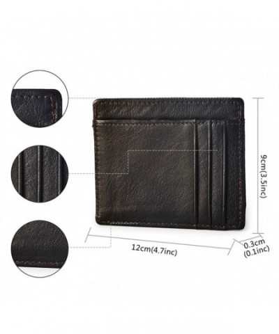 Popular Men's Wallets Online