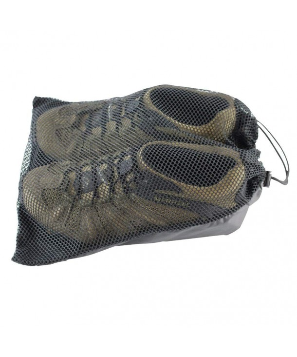 Polyester Mesh Shoe Bag Paracord