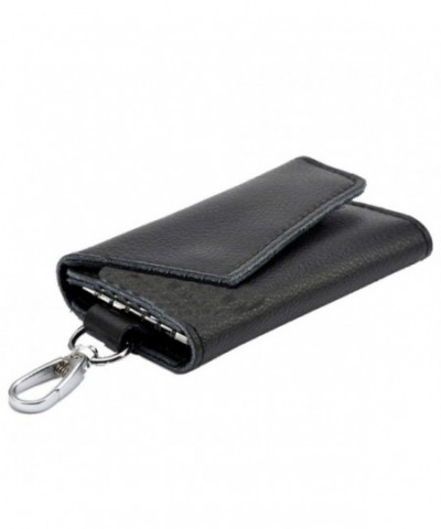 toraway Leather Wallets Creative Multi function