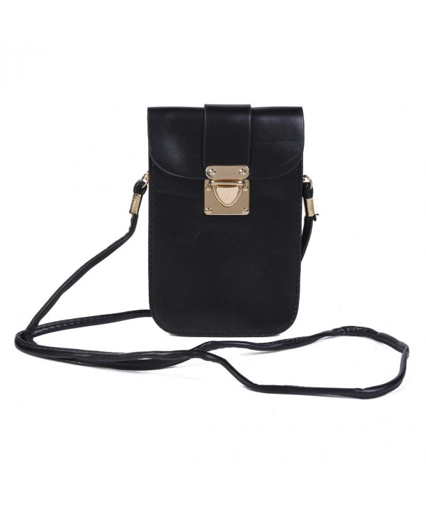 Damara Women Vintage Strap Crossbody