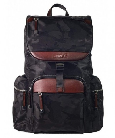 DEPT 8 Business College Practical Backpack